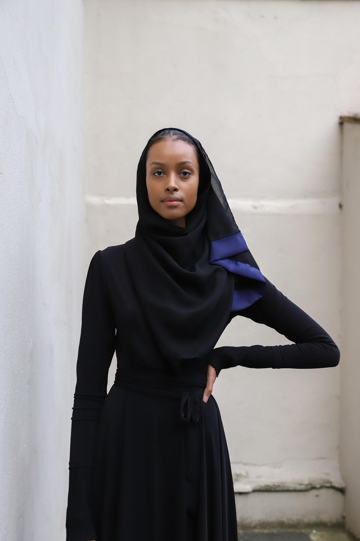 black girl ass
