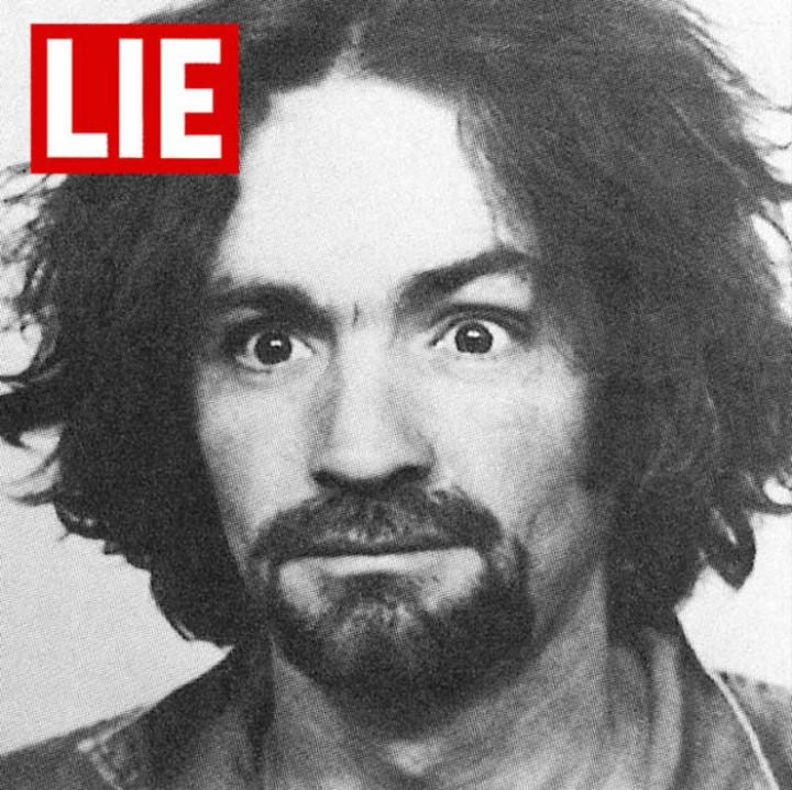 Charles Manson ha fatto almeno una cosa buona: il suo primo album