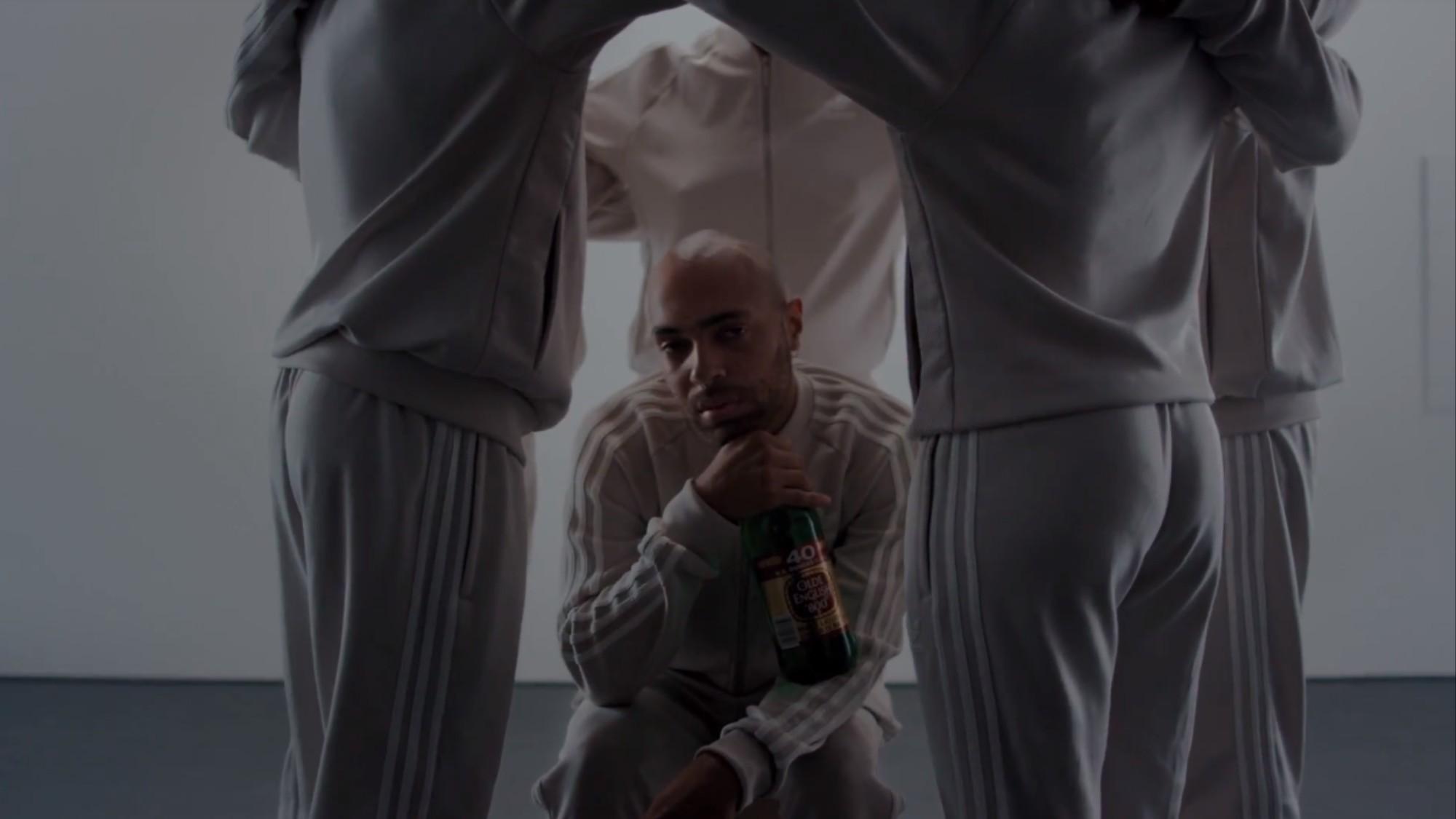 Matthew Progress' 'Sip Test' Made Us Join a Hip-House Cult - VICE