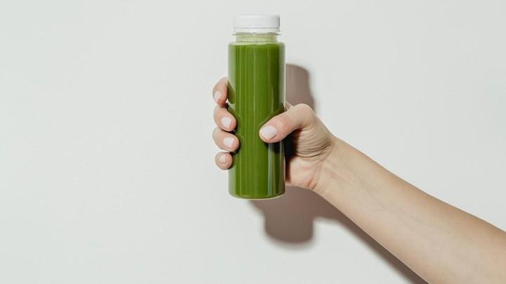 O seu suco detox pode fazer mais mal do que bem