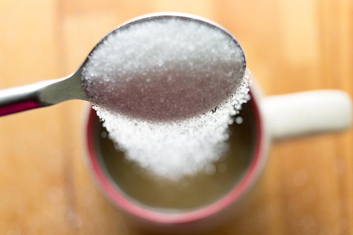 A indústria do açúcar cancelou um estudo de 50 anos atrás que sugeria um vínculo com câncer