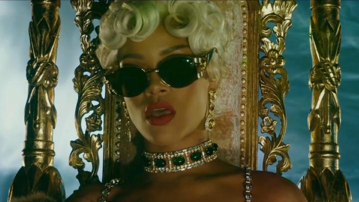 89caee914d9c Comment les strip-teaseuses ont pris le pouvoir sur le hip-hop (et