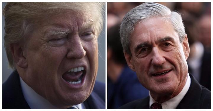 Robert Mueller Can't Save Us
