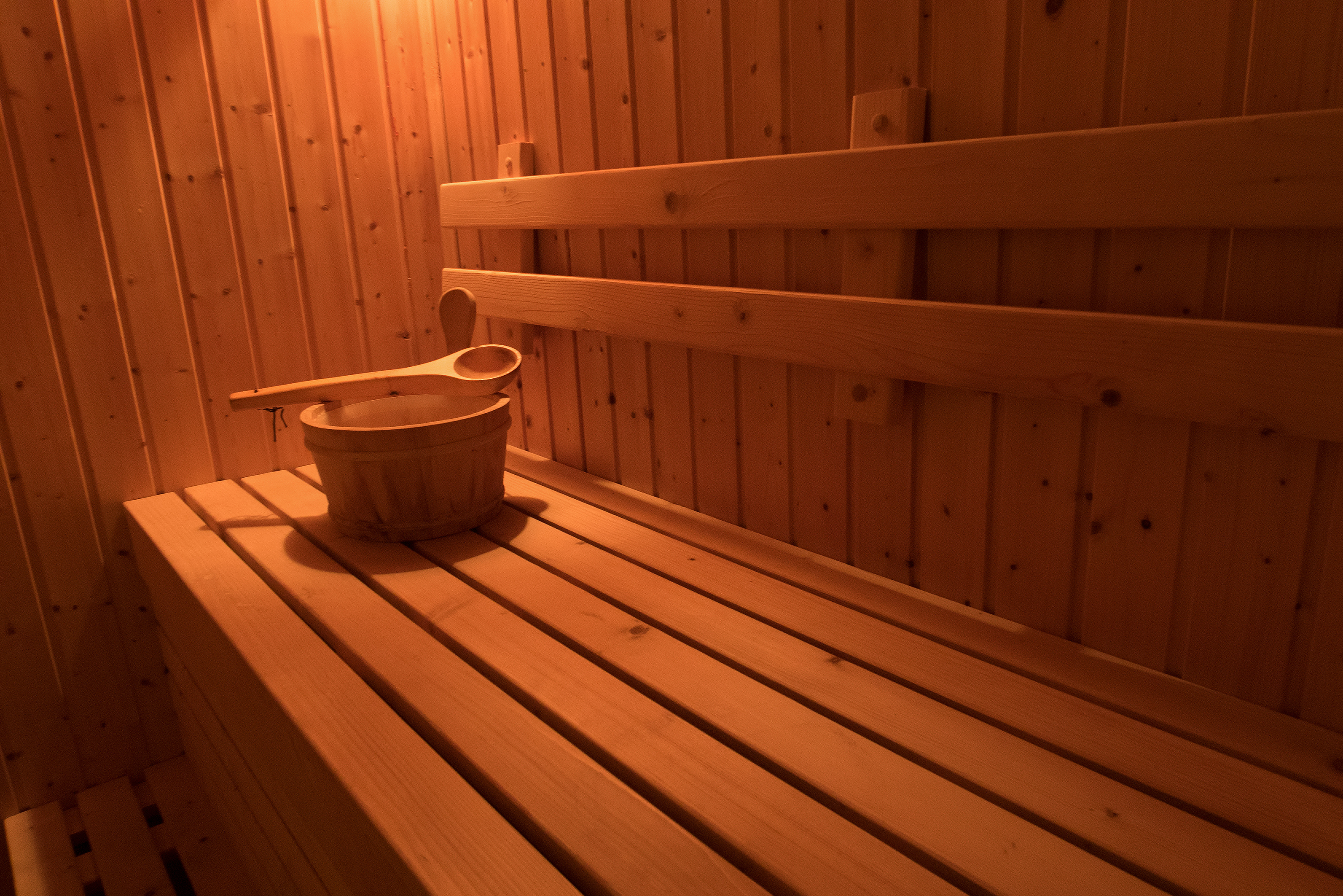 Do-it-yourself sauna and sauna: a selection of sites