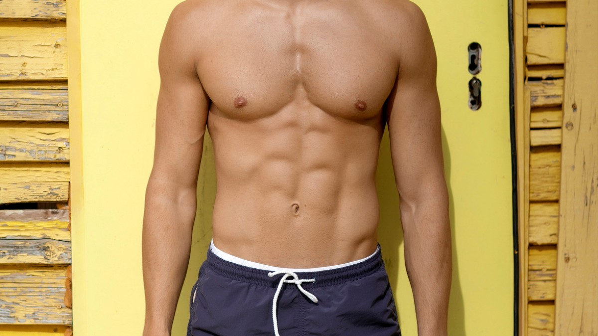 Want Rock-Solid Abs? Try This Move - Ben Greenfield