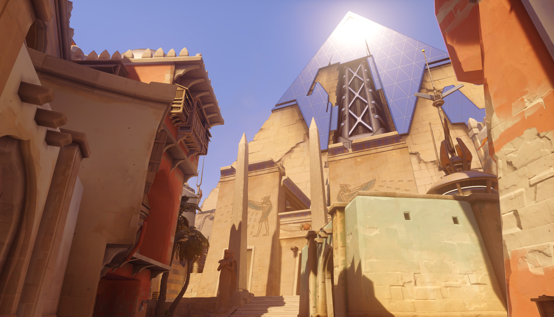 what games get so wrong about egypt creed gets right