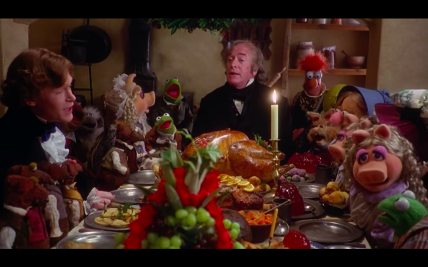 why the muppet christmas carol is one of the best food movies of all time munchies - Muppets Christmas Carol Youtube