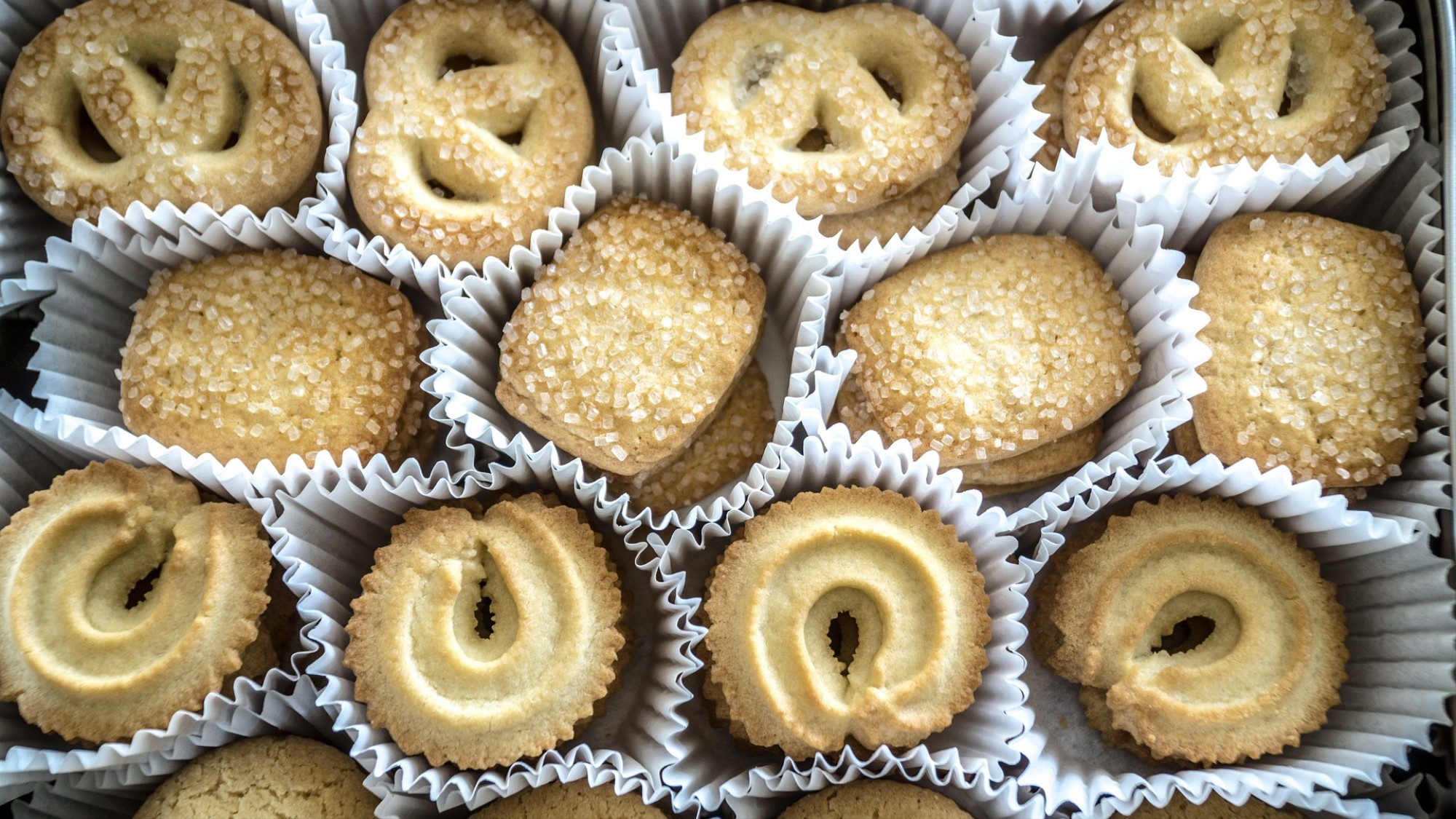 The Enduring Appeal Of Royal Dansk Butter Cookies Vice