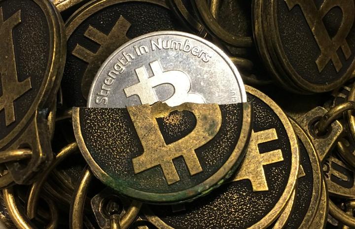 O Steam anunciou que não vai mais aceitar bitcoins
