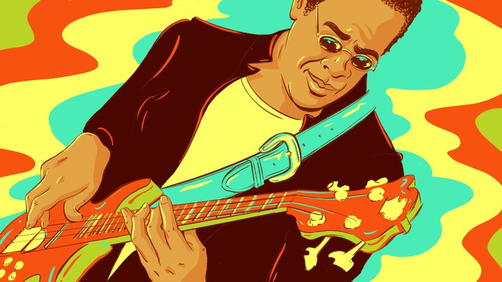 Stanley Clarke Is the Reason You Love Music