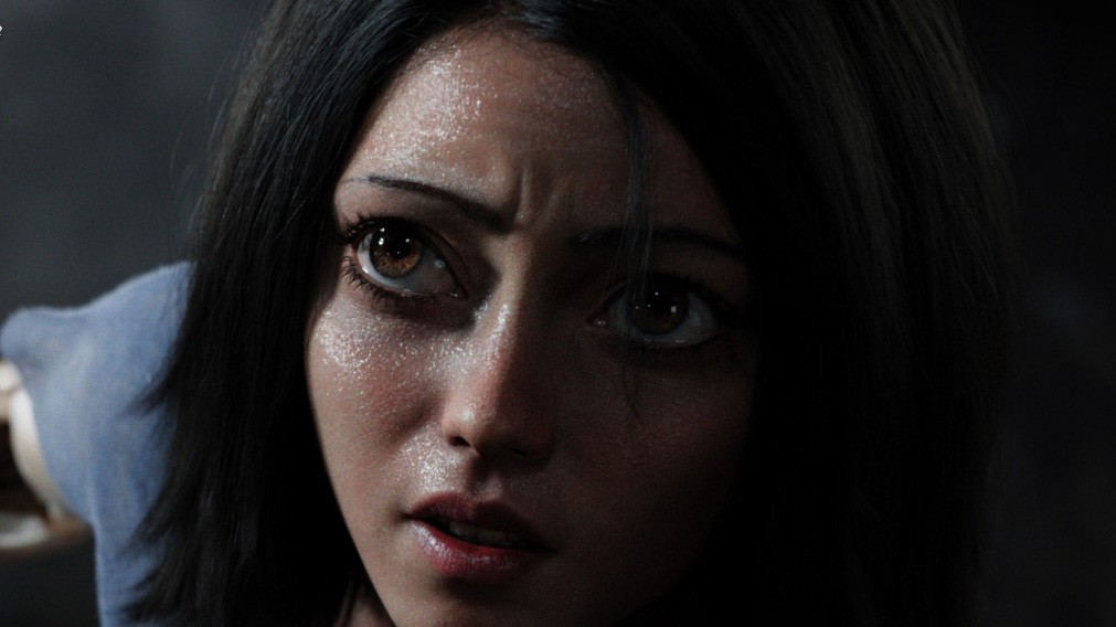 Alita Battle Angel Doesn T Understand Why Anime