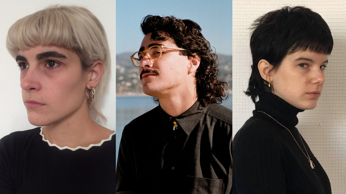 We Asked People With Mullets Why They Have Mullets Vice