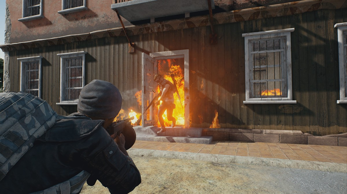 Don't Spend Money on 'PUBG' for Xbox One Yet
