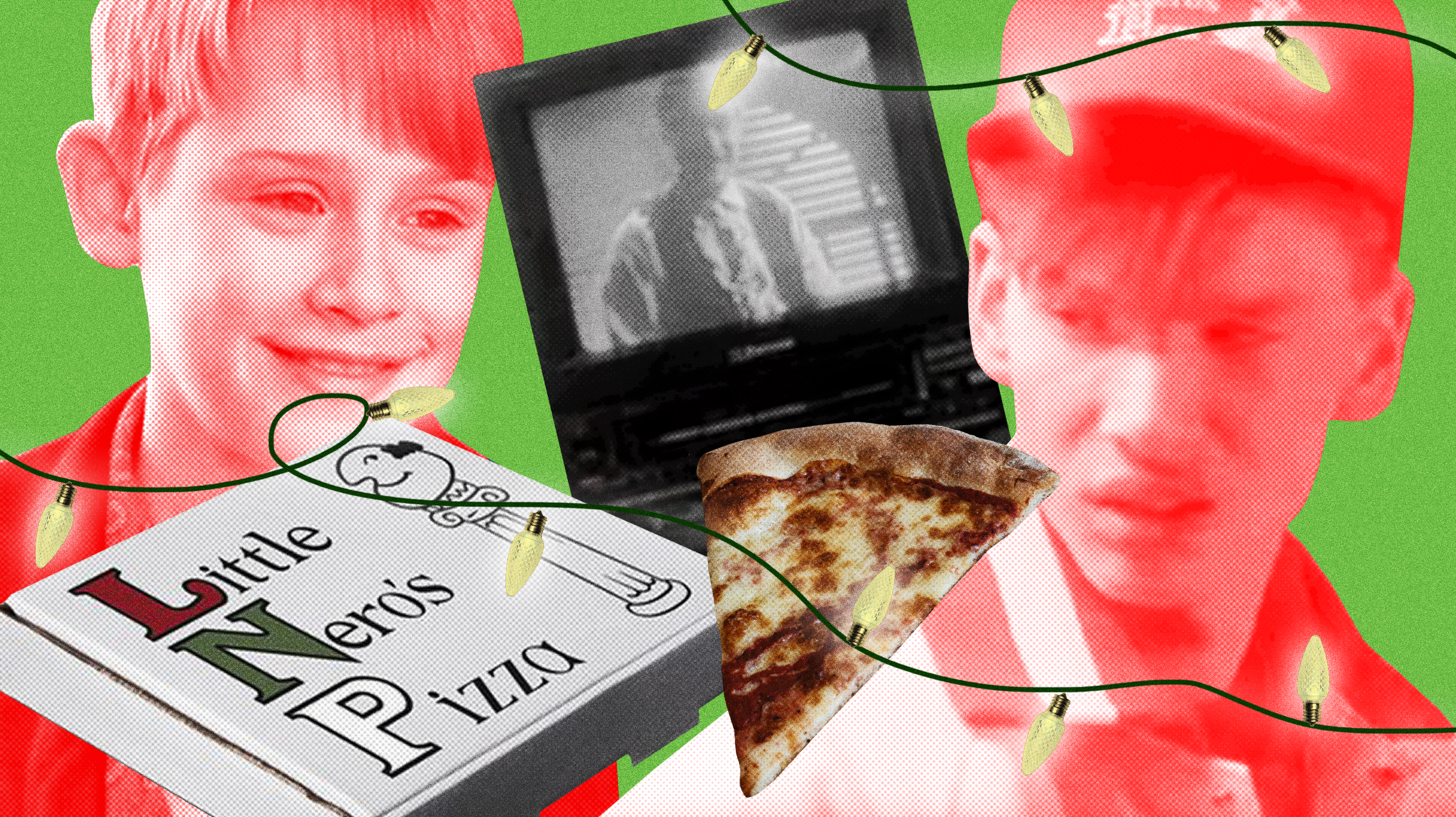 An Exhaustive Analysis Of The Iconic Pizza Scene In Home Alone
