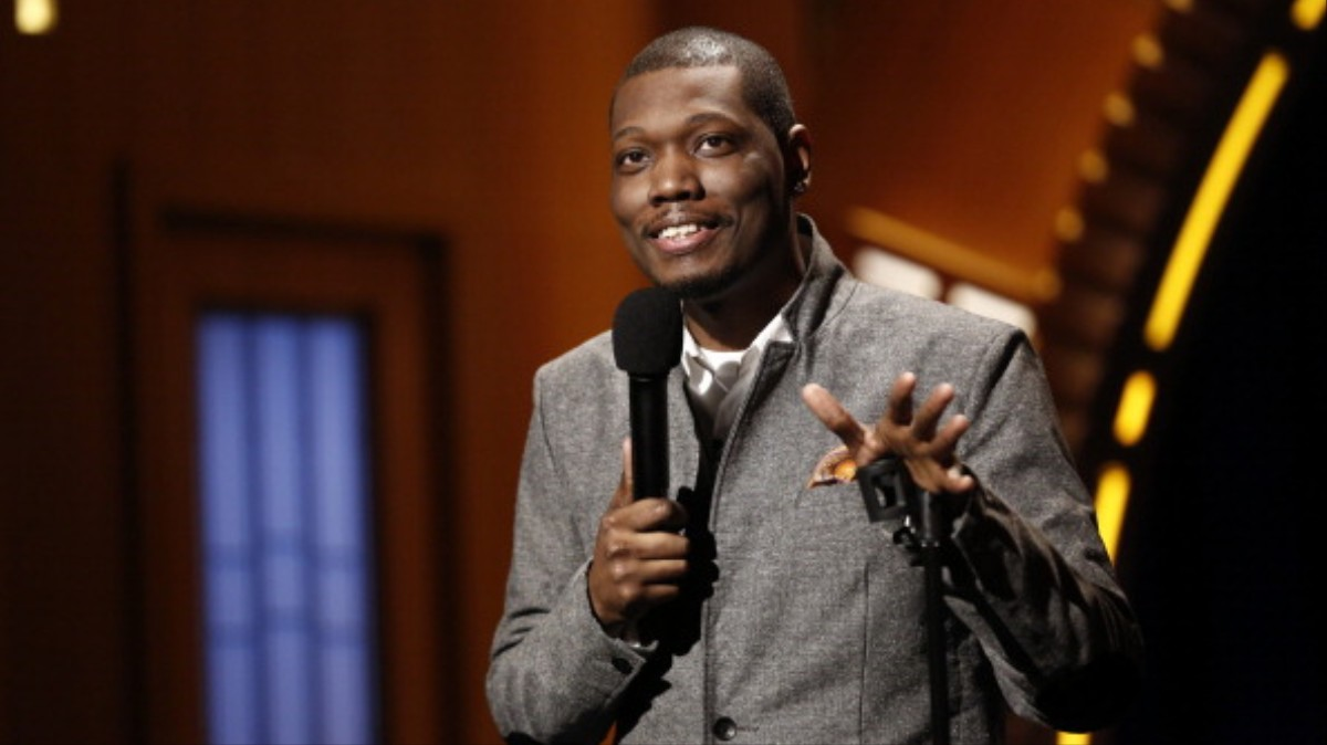 Michael Che Just Became the First Black Co-Head Writer on 'SNL' - VICE