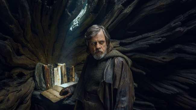 Star Wars The Last Jedi Redeems The Prequels Vice