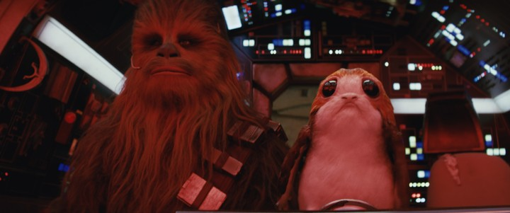 Everything That's Wrong with 'Star Wars: The Last Jedi'