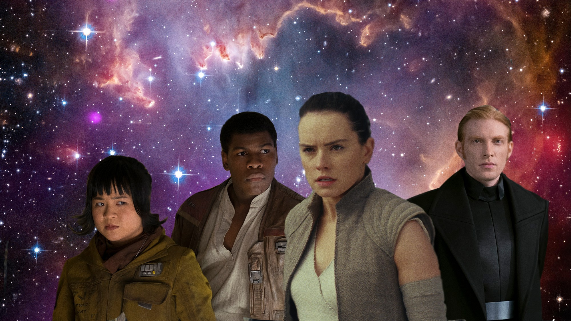 Which 'Star Wars' Character You Are, According to Your