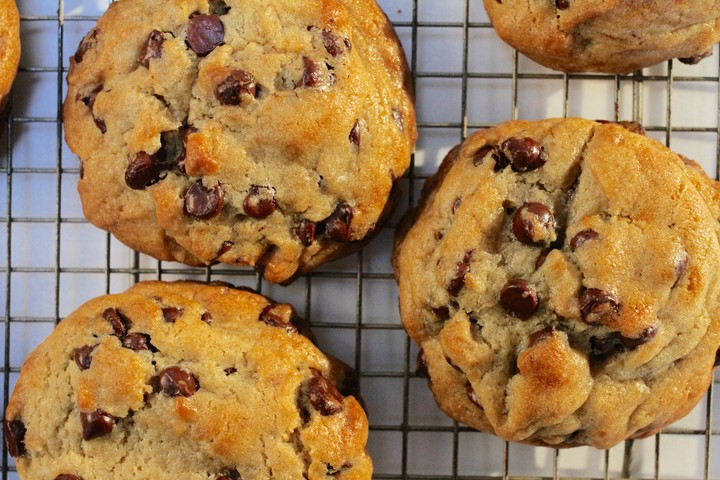 15 Cookie Recipes to Get You Through the Holidays
