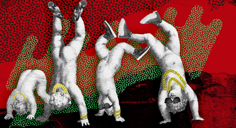 cc3bd60e3738d Las mejores canciones del rap mexicano en 2017 - Noisey