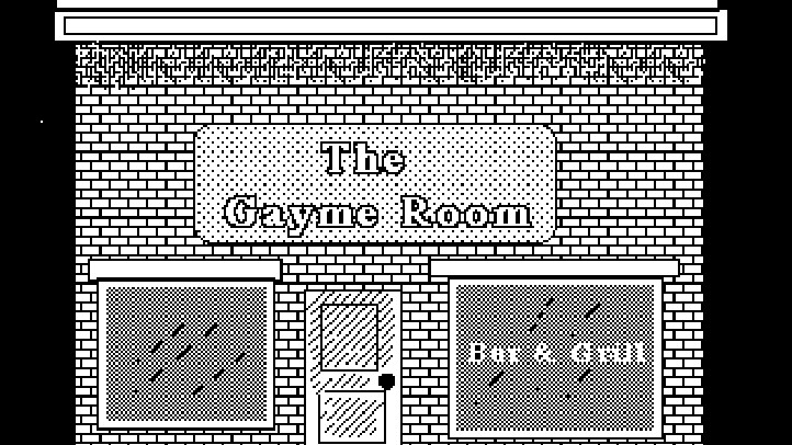 You Can Now Play the First LGBTQ Computer Game, For the First Time