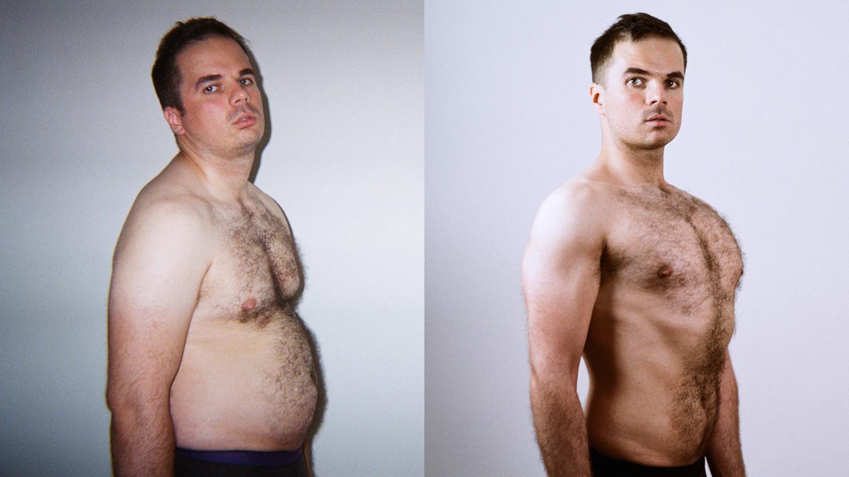 come perdere grasso corporeo intorno agli addominali