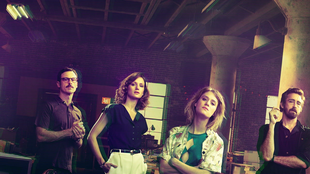 Halt And Catch Fire Is The New The Wire Vice