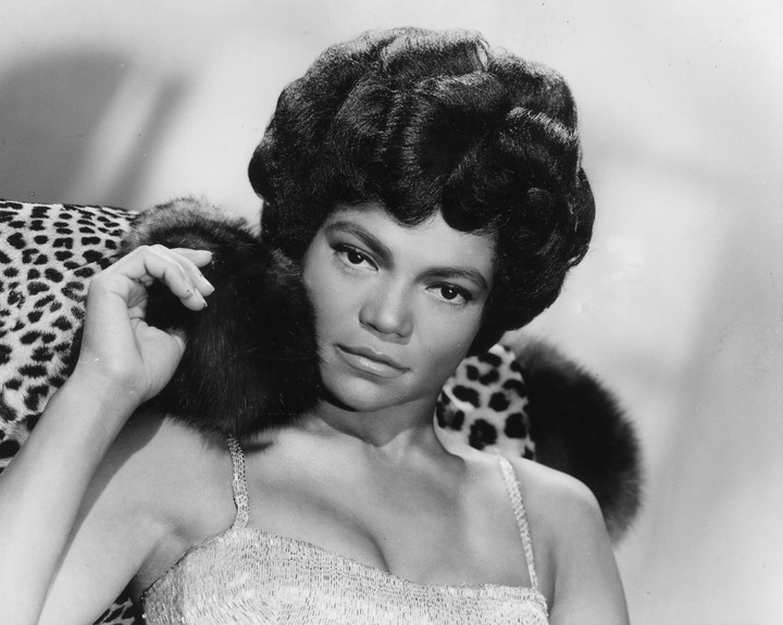 The Enduring Legacy of Eartha Kitt, a Subversive Icon Targeted by the CIA