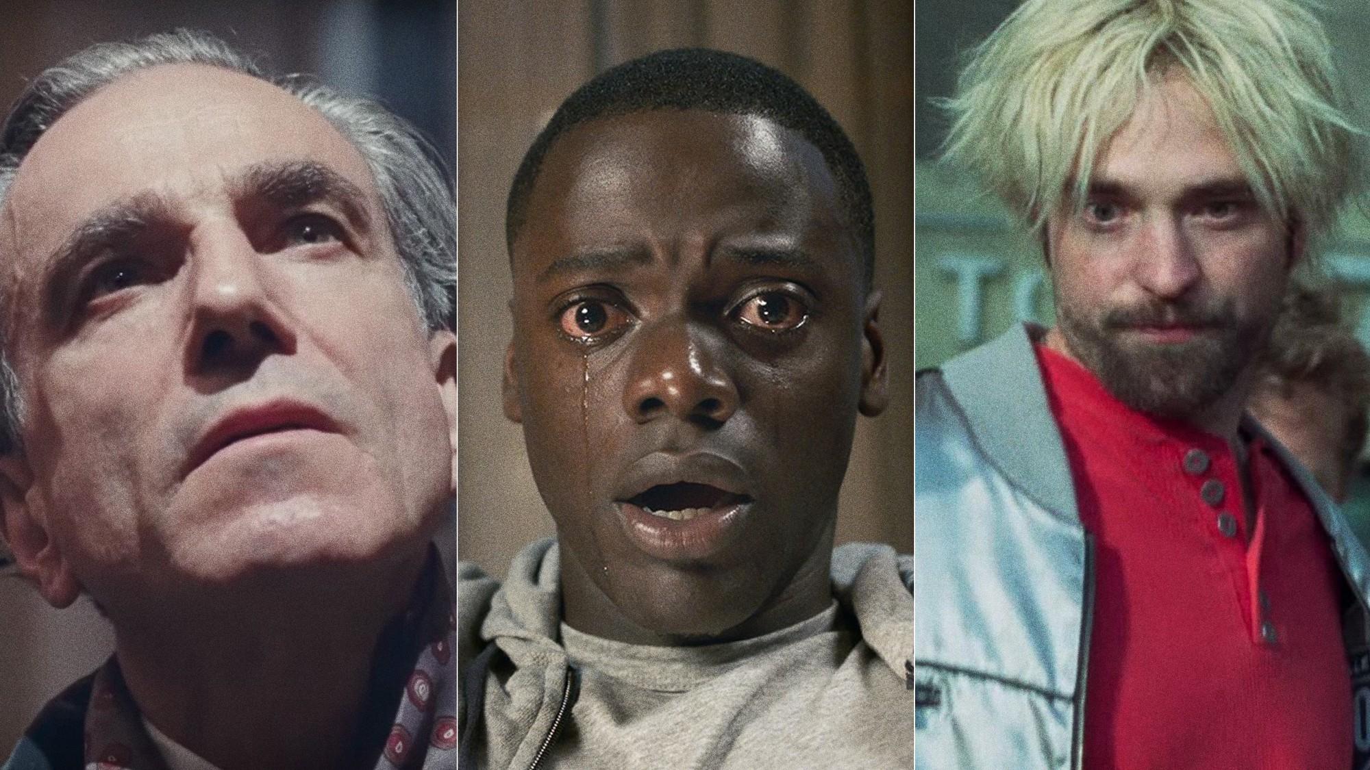 best movies last year 2017
