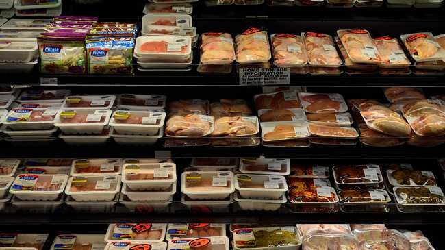 Chicken Might Be The First Lab Grown Meat To Make It To Your Grocery