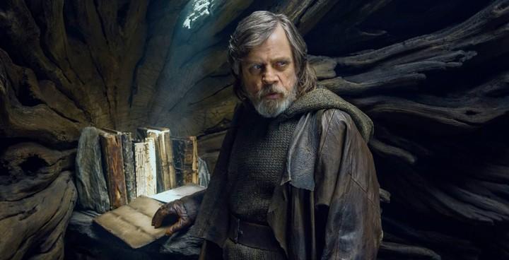 Hay gente que realmente practica la religión Jedi