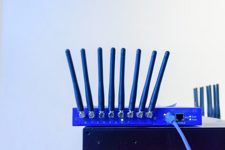 How to Protect Your Home Router from Attacks