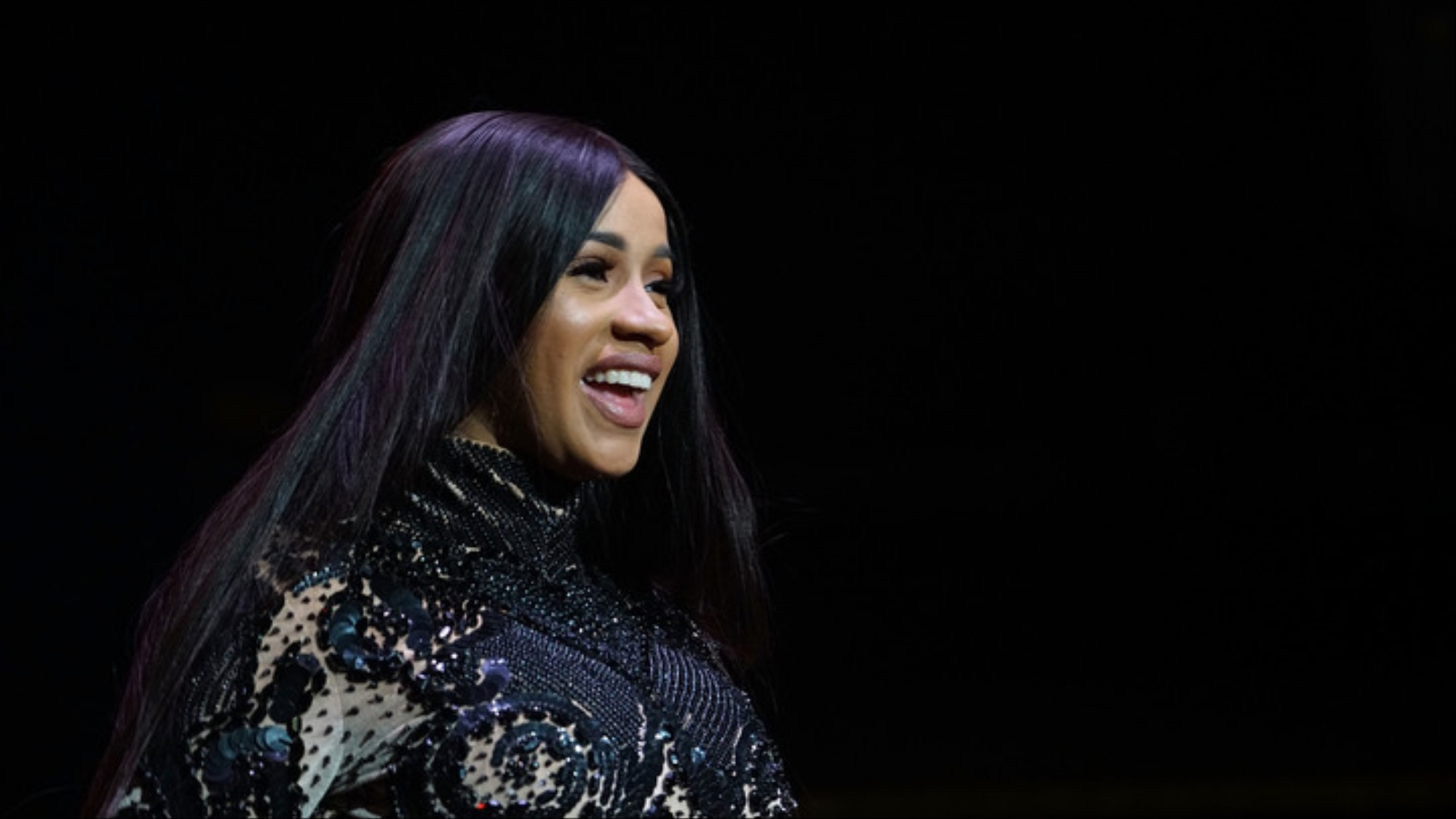 Cardi B Makes History, Again, With Three Singles in the Billboard