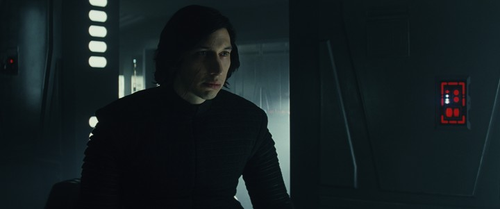 Kylo Ren Is the Greatest Star Wars Villain of All Time