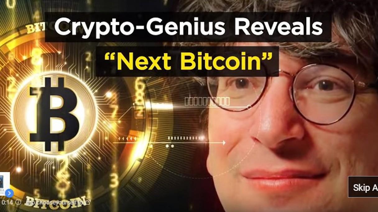 james altucher cryptocurrency