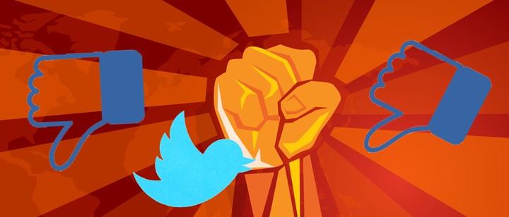 I social media si sono impadroniti dei nostri cervelli e minacciano la democrazia globale