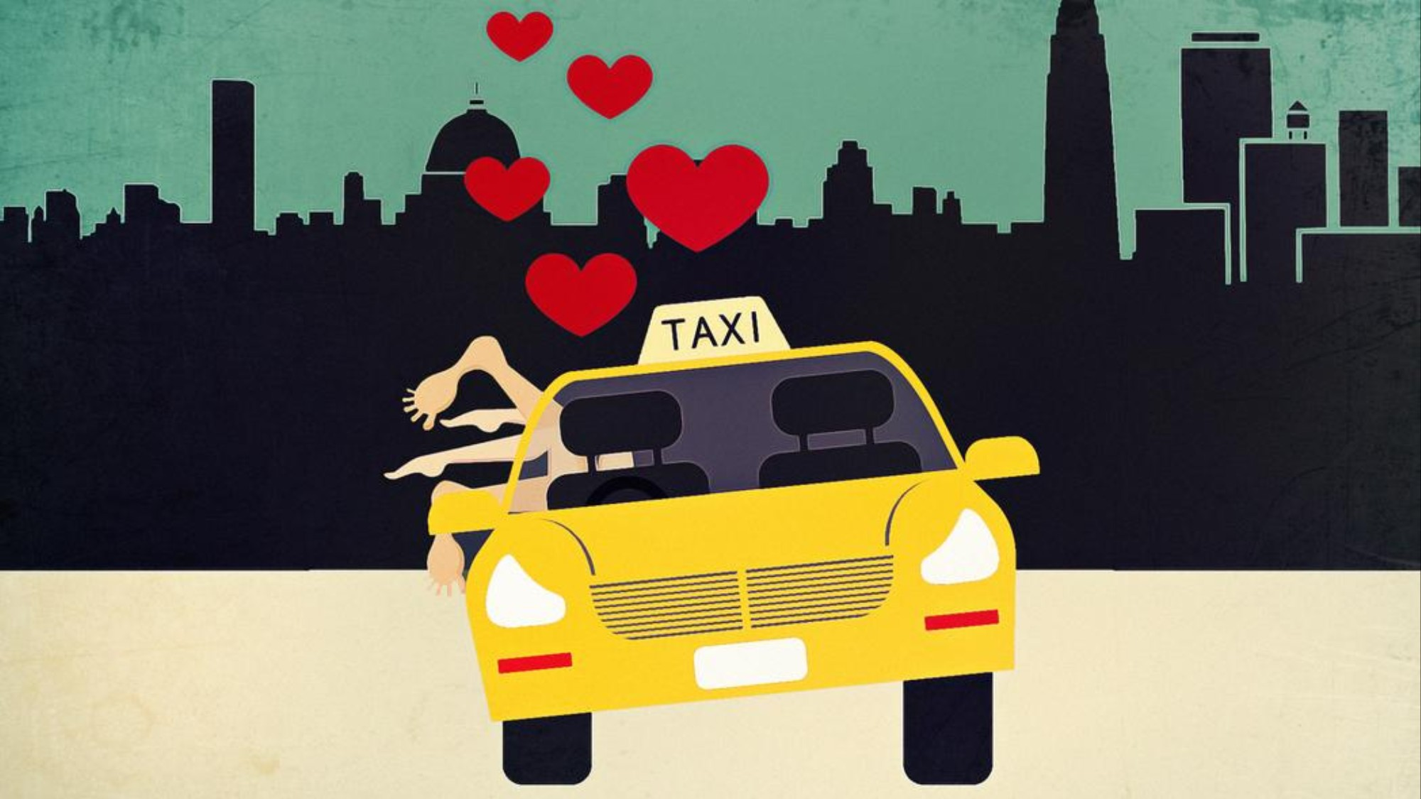Najgore stvari koje ste ikad uradili u taksiju - VICE