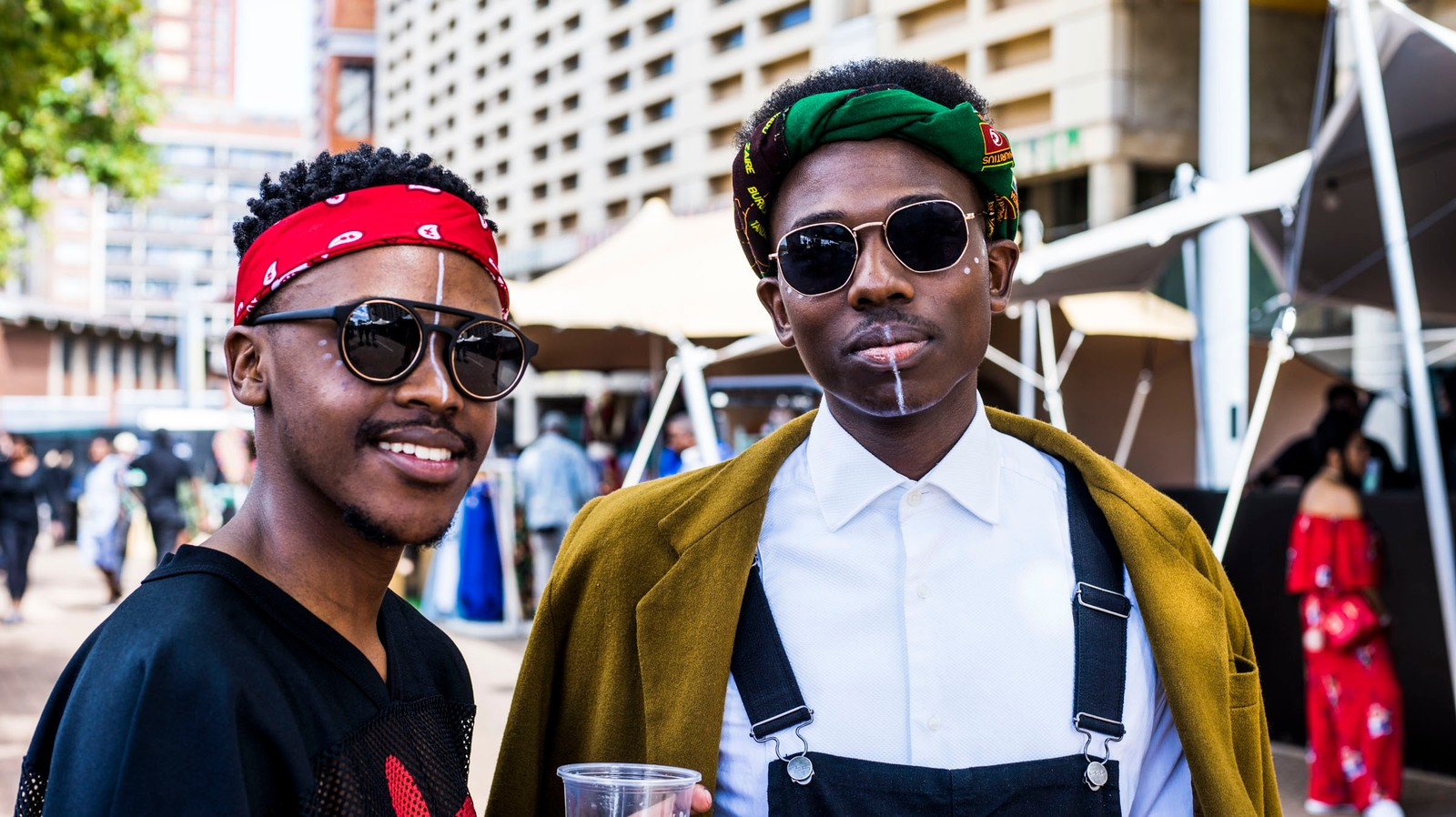 The Views from a Transcendent Afropunk Weekend in Johannesburg