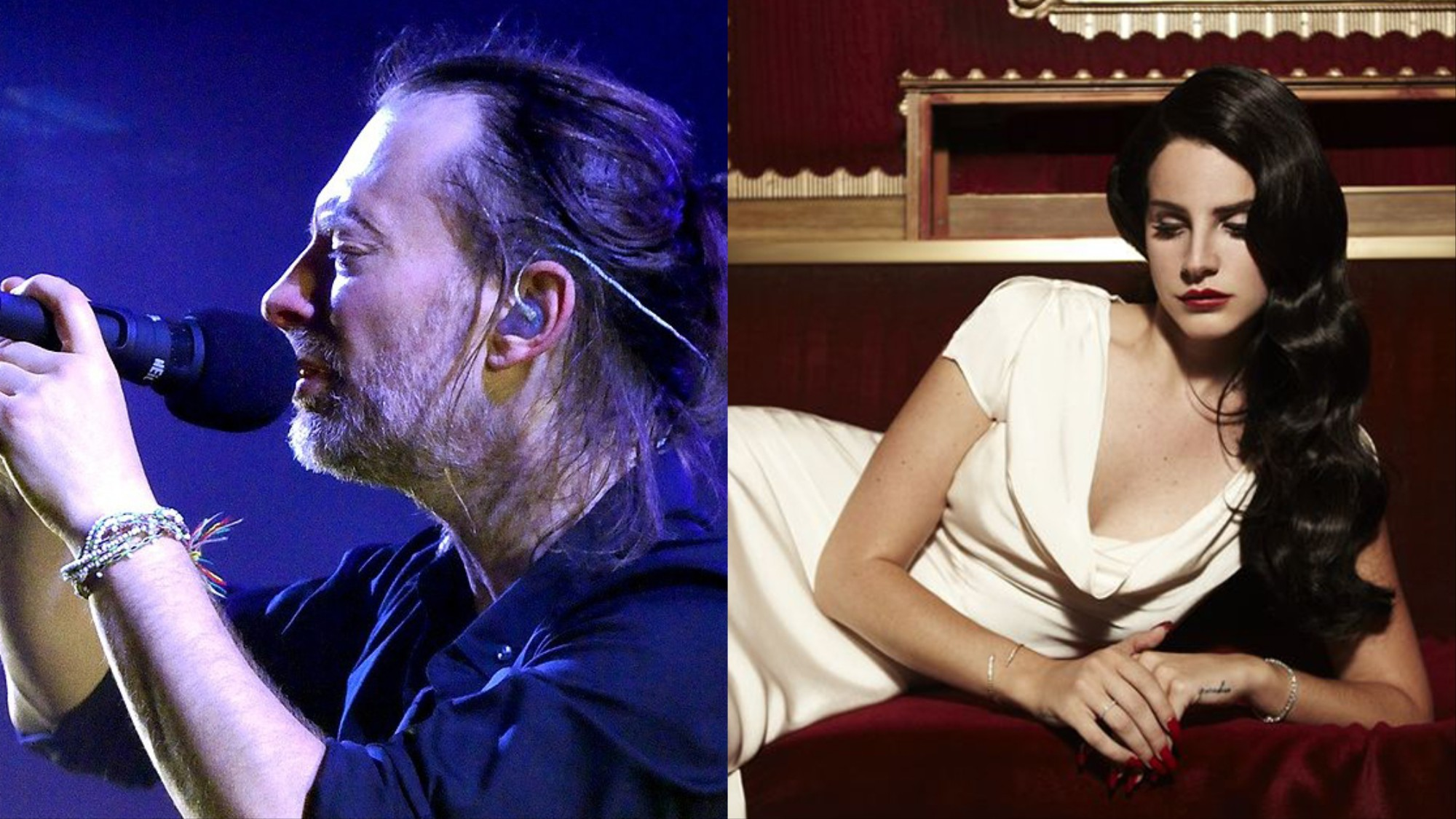 Who Is Better: Radiohead or Lana Del Rey? - VICE