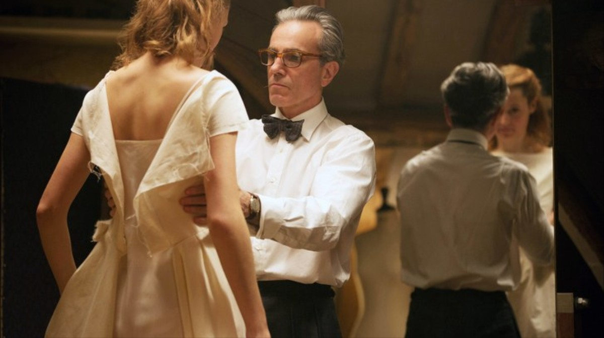Phantom Thread\
