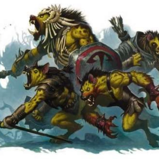 Monstrous Races Allows You To Play D D As An Owlbear