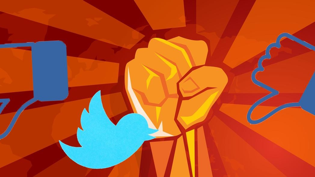 #AhokBebas Hidup Sederhana tanpa Media Sosial, Berani?