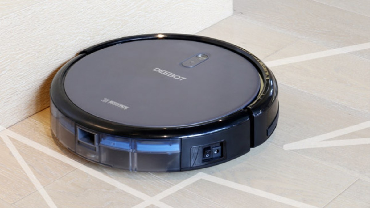 A Knockoff Roomba Forever Changed My Life Motherboard