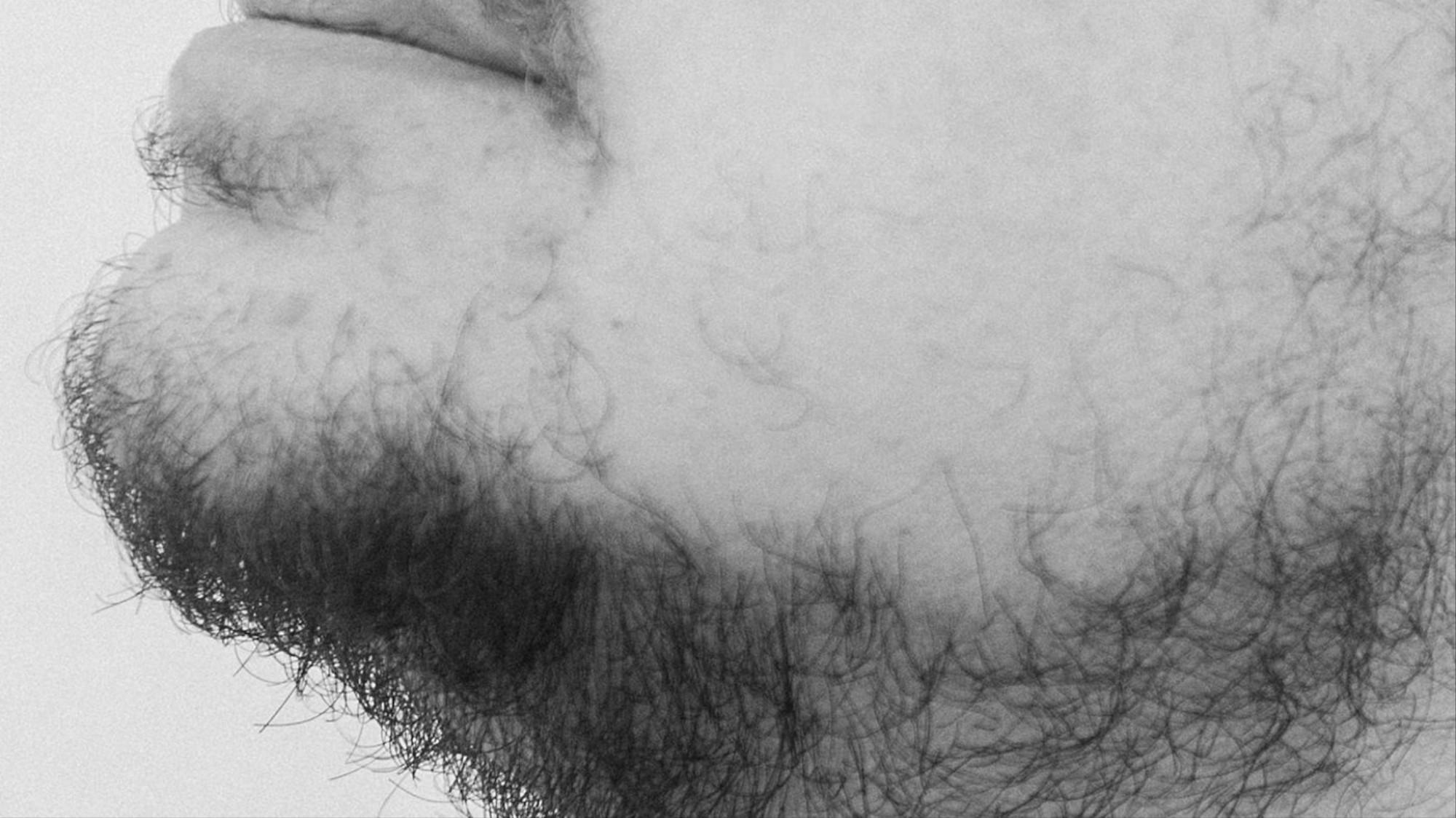 My Stupid, Sad Quest to Grow a Beard - VICE