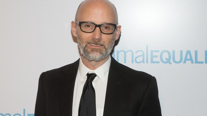 Moby Claims the CIA Told Him About Russia and Trump Because He Has Clout
