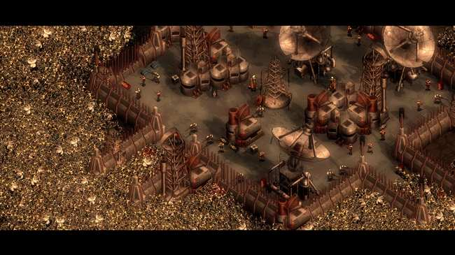 they are billions is zerg rush the game motherboard