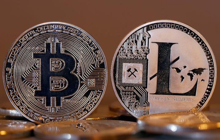 Perché il valore di Bitcoin, Ethereum e Litecoin è appena crollato