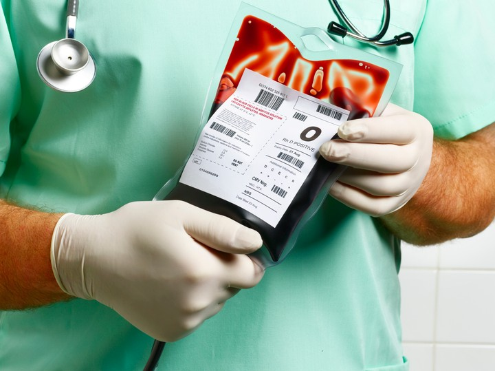 How Doctors Keep Jehovah's Witnesses Alive When They Refuse Blood Transfusions