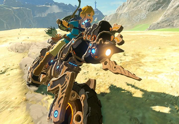 Don't Sleep on the Zelda DLC, It's Better Than It Sounds
