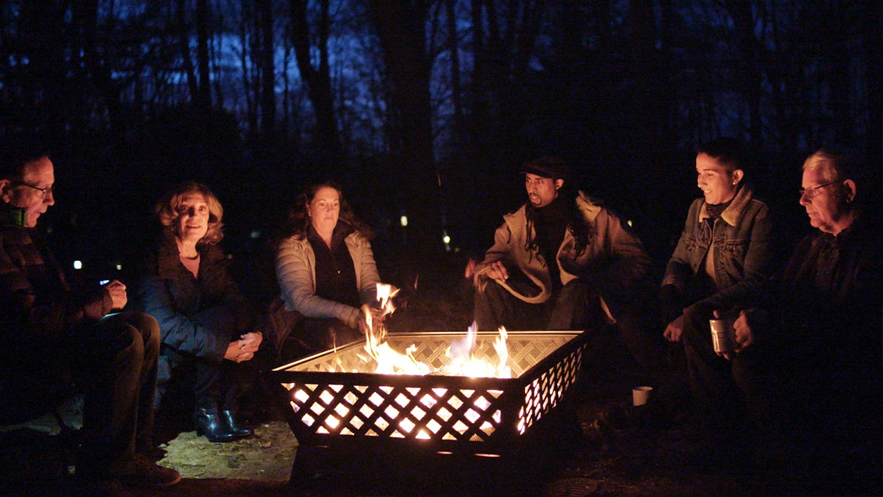 Former EPA Employees Sat Around A Campfire To Tell Scary Stories About Trumps VICE News
